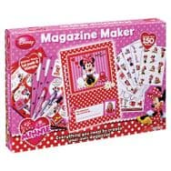 Minnie Mouse Magazine Maker - I Love Minnie