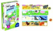 Playlab ilearn Baby Animals Game