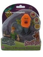 Scooby Doo Morphing Monsters Shaggy Orange