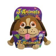 Snuggle Pets  J-Animals Onesie -  Dog - MEDIUM 106 to 155cms