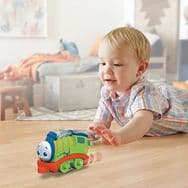 Thomas & Friends My First Thomas Rattle Roller Percy