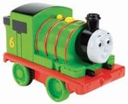 Thomas & Friends Pull n Spin - Percy