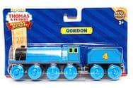Thomas Wooden Gordon Engine & Tender