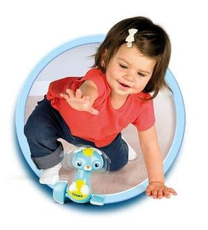 Tomy Play to Learn - Wibble Wobble Rabbit