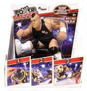 WWE Power Slammers Brodus Clay
