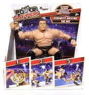 WWE Power Slammers The Miz