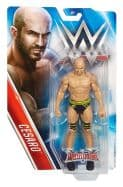 WWE Wrestlemania Wrestling Action Figure - Cesaro - DLG17