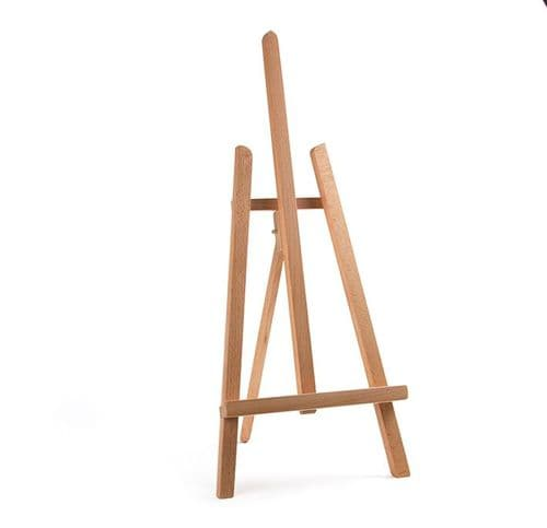 "Easel Essex 600mm  24"" - Beech Wood"