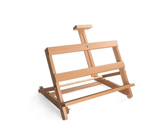 "Easel Nice 420-630mm - 25"" - Beech Wood"