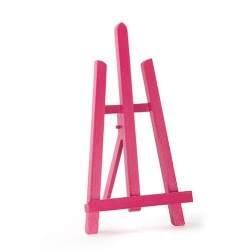 Pink Colour Easel Essex 16