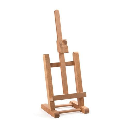 "Table Easel - Somerset 410mm 16"" - Beech Wood"