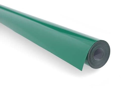 Covering Film Solid Grass Green (sold per meter )1110