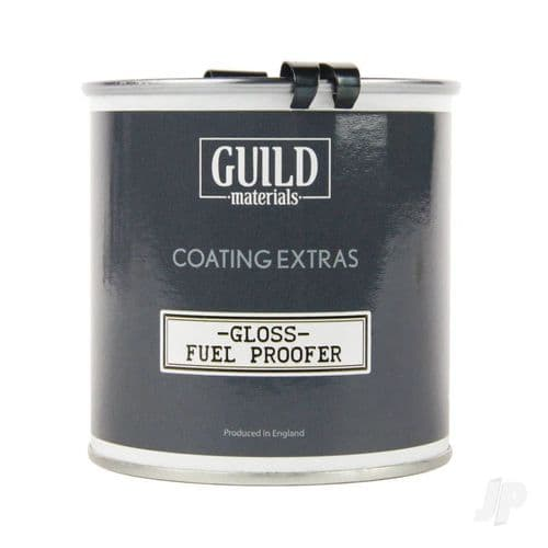 Gloss Fuel proofer ( 125ml Tin )
