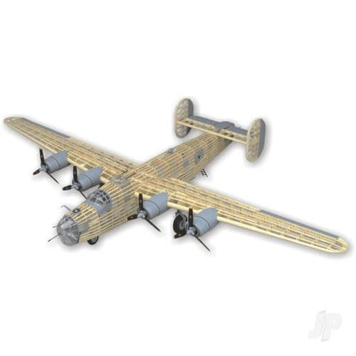 Guillow Model Kits B-24D Liberator