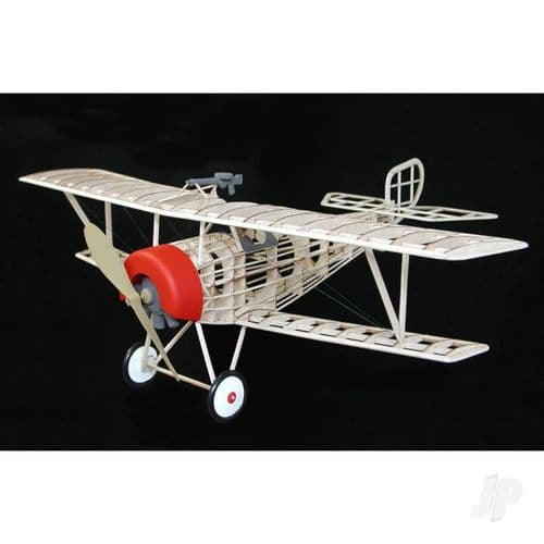 Guillow Model Kits Nieuport II (Laser Cut)