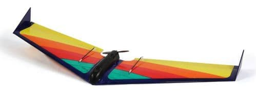 JP 480-Si Electric 48in Flying Wing (122cm)