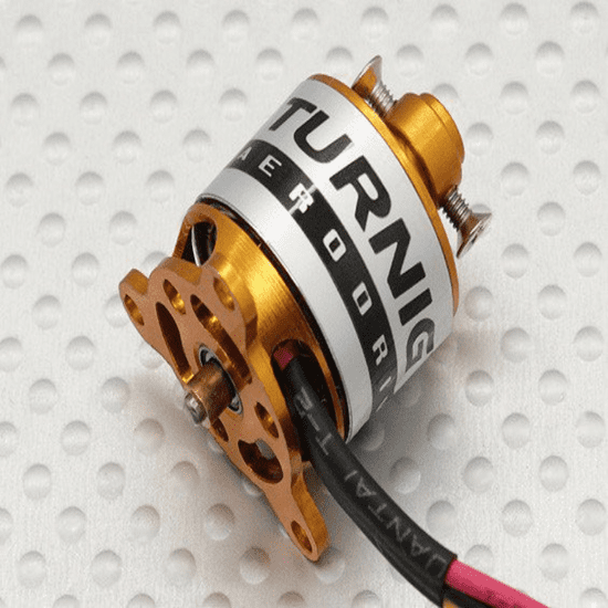 Micro Brushless Motors