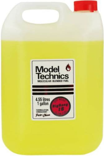 Model Technics BigBang 20% 4.55l (1gal)