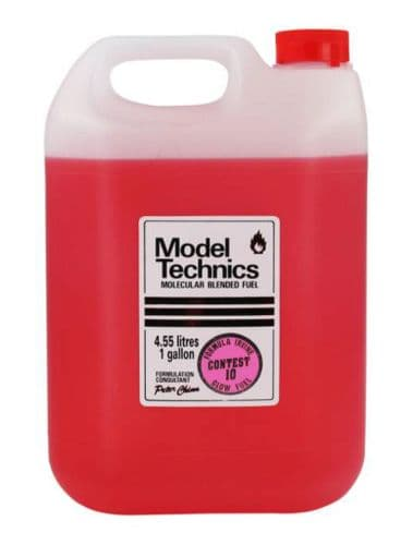 Model Technics  Champion 20% Formula Irvine 2.27l  (1/2gal)