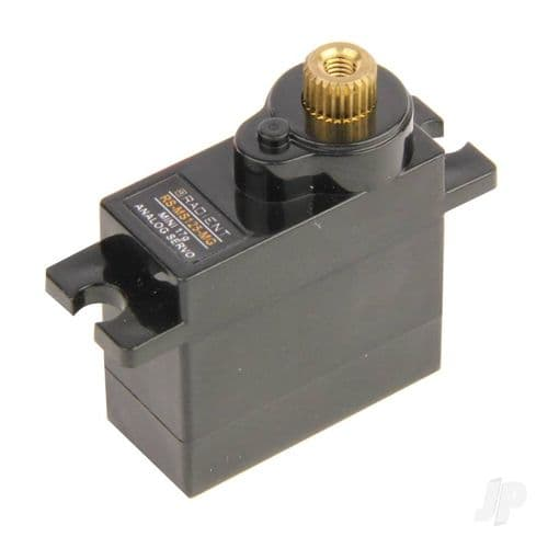 Radient Servo MS125-MG Mini 17g Analog MG Servo