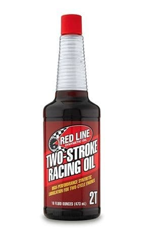 Red Line Synthetic Oil. Two-Stroke Oils
