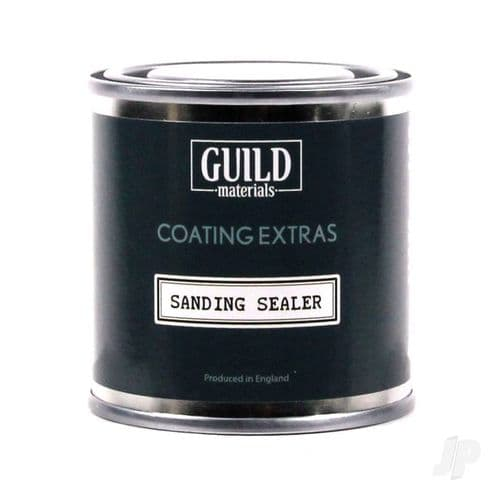 Sanding Sealer 250ml by Guild Materials