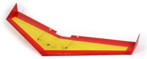 Si 48in Glider Flying Wing (122cm) 5500285