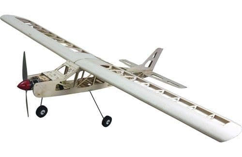 Super Flying Model TRI-40 Kit A-SFM8626K