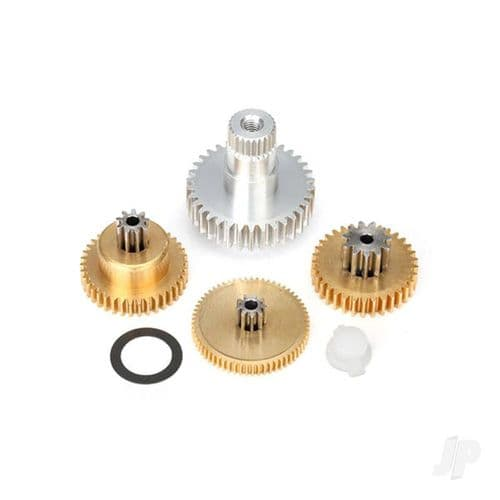 Traxxas Gear Set, metal (for 2085 & 2085X servos) TRX2087X