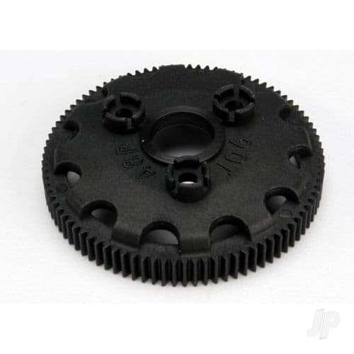Traxxas Spur 90-tooth (48-pitch) (for models with Torque-Control slipper clutch TRX4690)