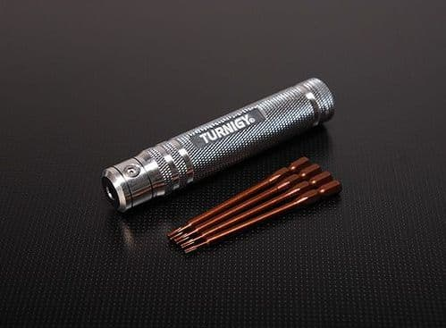 TURNIGY 4 in 1 Torx Driver 1.4~ 2.7