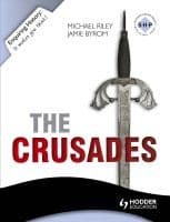Enquiring History: The Crusades