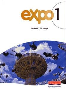 Expo 1: Workbook A [pack of 8]