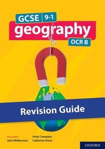 Geography OCR B: Revision Guide