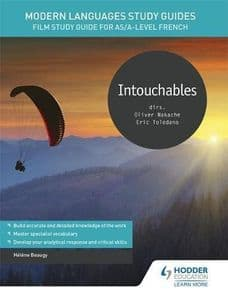 Intouchables Film Study Guides