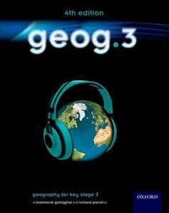 geog.3    4th edition Student Book