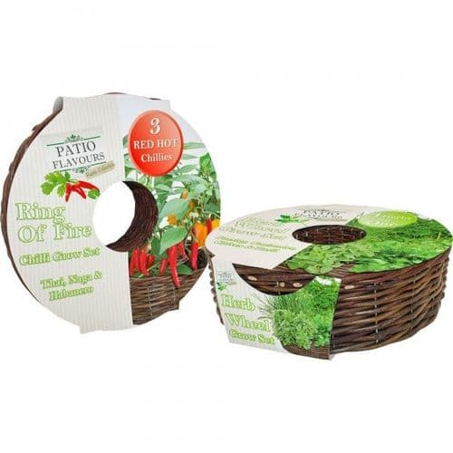 Ring of Fire Grow Gift Set