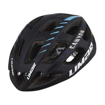 Casque ULTRALIGHT LUX Team Canyon LIMAR