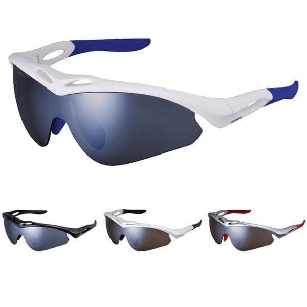 LUNETTES S50R SHIMANO