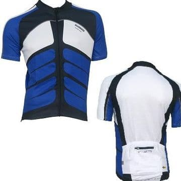 Maillot PERFORMANCE Manches Courtes  SHIMANO