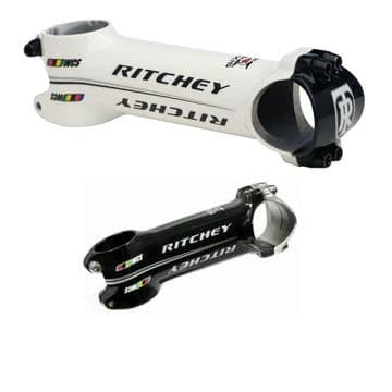 Potence WCS 4-Axis noir brillant RITCHEY