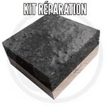 Kit de réparation Revêtement caoutchouc liquide à couler