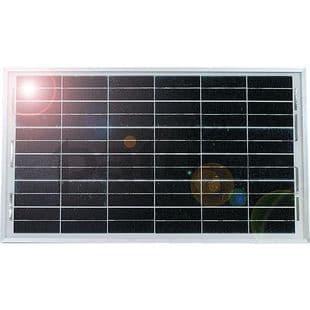Module solaire 25 W