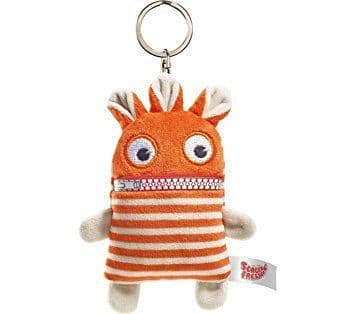 Biff' Key Ring - Worry Eater, Sorgenfresser - RRP £6.99, our price...