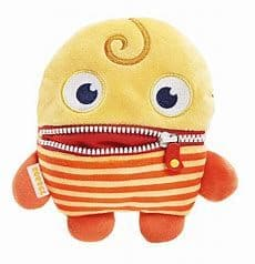 Bobbel'  Plush - Junior Worry Eater  RRP £14.99, our price....