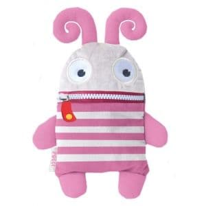 Polli'  Plush - Junior Worry Eater - RRP £14.99, our price...
