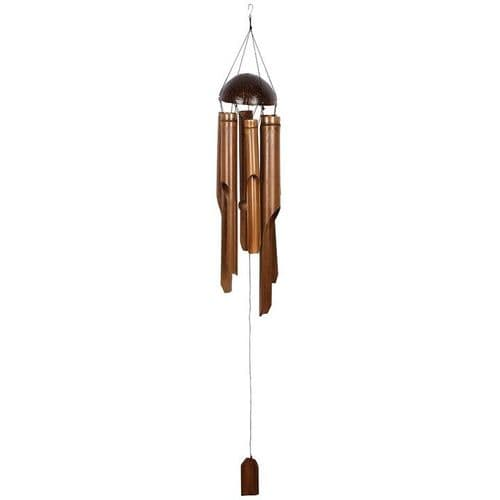 Bamboo Wind Chime - large