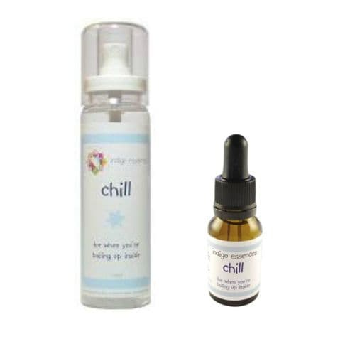 Chill - Indigo Essences - from
