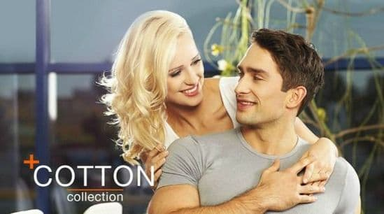 Comfort Cotton for Adults