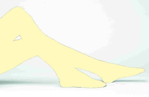 CREAM Comfort Toe Tights  - RRP from £6.72, our price from...